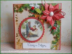 Mój świat kolorów...: Kartki z motywem religijnym ....