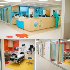 The new Children's Procedure Center is now open following nine months of planning and construction!  The center includes a hybrid centralized sedation and anesthesia area, which brings together Endoscopy, Dental, and other minor procedures from the Rapid Treatment anesthesia area. The Children's Procedure Center is located at the south end of the hospital on the first floor. #DiscoverPCH #primarychildrenshospital #incrediblecare
