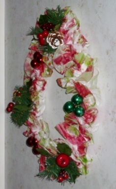 Scented with The scent of Christmas Fragrance. #$25.00