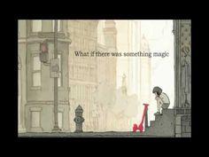 ▶ Journey by Aaron Becker - Book Trailer - YouTube