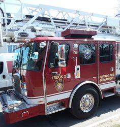 Fire Dept, Fire Department, Pressure Pump, Firemen, Fire Apparatus, Emergency Vehicles, Firefighting, Fire Engine, Ladders