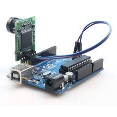 ArduCAM Mini Released - Camera solutions for Raspberry Pi, Arduino and Jetson Nano. Camera modules and lenses.Camera solutions for Raspberry Pi, Arduino and Jetson Nano. Camera modules and lenses. Drones, Arduino Controller, Electronics Projects For Beginners, Arduino Beginner, Beaglebone Black, Arduino Shield, Multi Camera, Spy Camera, Arduino Programming