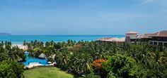 Studio MHNA designs new Club Med Sanya resort in China...