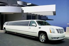 Limousine Escalade Limo I came across this amazing remarkable limo. See a little more on this websites