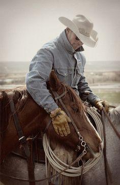 Cowboy Affection