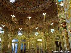 Palácio da Bolsa - Porto- Portugal