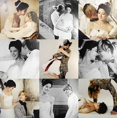 Image result for we got married wedding photos