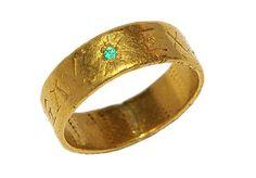 Gold Rings, Rose Gold, Jewelry, Fashion, Moda, Jewlery, Jewerly, Fashion Styles, Schmuck