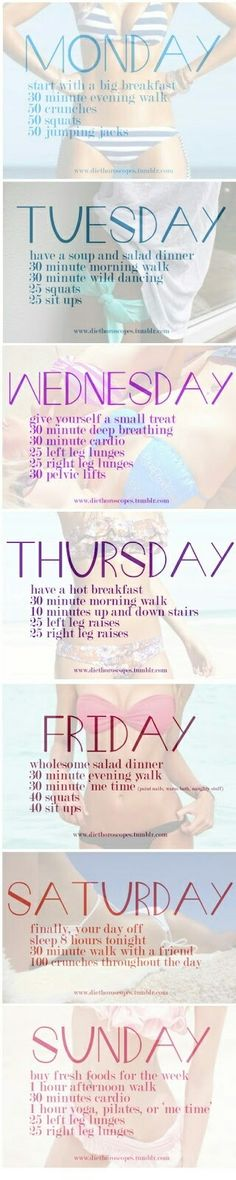 This is a very good workout, if you don't want to repin it, AT LEAST TRY TO TRY IT!!!!!!!!