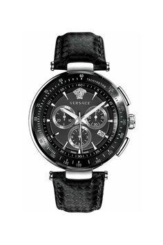 Versace Ladies' Chronograph Watch