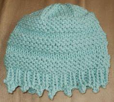 Suzies Stuff: ACCORDION CAP