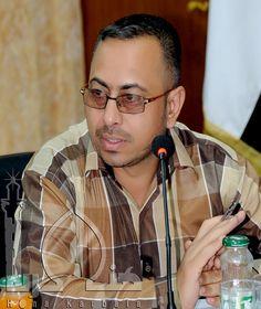 السيد السستاني رئيسا للتحالف الوطني  / علي فاهم