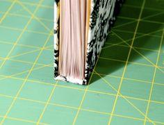 Book Binding Made Easy!