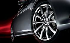Rolling Sculpture: The 10 Sexiest Wheels – Feature – Car and Driver