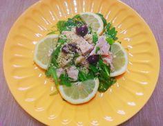 Insalata di pollo http://www.lovecooking.it/secondi/insalata-di-pollo/