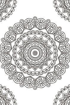 Mandalas para Imprimir y Colorear (21)