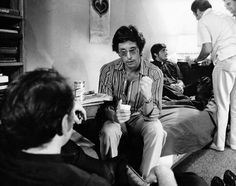 Behind the scenes of The Exorcist (1973) with William Friedkin