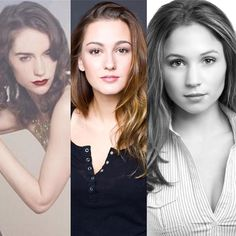 #WynonnaEarp is a recent addition to #Syfy network and it is badass. Demons against the #Heir of #WyattEarp Add these three great actresses and it's all good! #MelanieScrofano  ##Katherine Barrell #DominiqueProvostChalkley  #OfficerHaught #WaverlyEarp