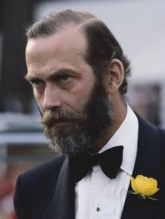 HRH Prince Michael of Kent First cousin of Queen Elizabeth II Grandson of King George V 1970s