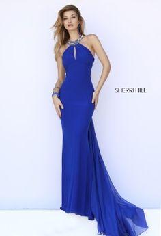 Sherri Hill 32165