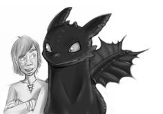 New Tail_HTTYD by pandatails.deviantart.com on @deviantART
