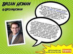 Brian Honan