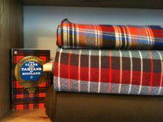 Davies & Duquénoy: telas Liberty y jerseys escoceses en esta tienda de París | DolceCity.com