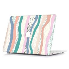 Check out a wide selection of Creative Cases for MacBook, make your Macbook unique with this high quality shell hard case. Decorate your Apple devices Apple Laptop Cases, Apple Laptop Macbook, Macbook Skin, Macbook Pro Case, Keyboard Stickers, Macbook Stickers, Macbook Accessories, Tech Accessories, Macbook Pro Touch Bar