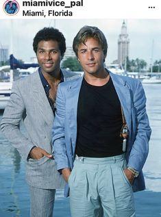 Miami Vice, Florida, The Florida