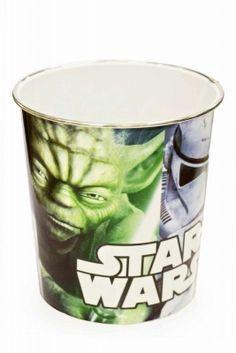 Star Wars soptunna / Förvaring