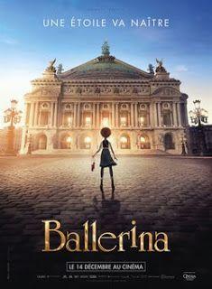 deTODO: Ballerina (2017) VER Online