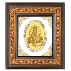 Lord Ganesha is one of the most loved gods of the Hindu pantheon. He is the lord of success and destroyer   of evils and obstacles. He is also worshipped as the god of education, knowledge, wisdom and wealth. http://www.diviniti.co.in