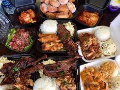 San Diego's Essential Cheap Eats - Eater San Diego Eater San Diego, Tostadas, Tacos, San Diego Food, Tandoori Chicken, Pork, Beef, Burgers, Ethnic Recipes