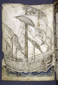 The writings and treatises of mu'allims (Indian Ocean navigators), such as Ibn Mājid and Sulaymān al-Mahrī, provide clear evidence for the nature of sailing rigs, the practices used under sail, and the probable performance of medieval sailing vessels in the western Indian Ocean and Red Sea.