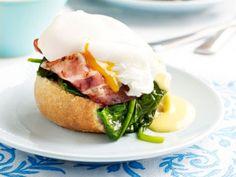 Eggs Benedict - Libelle Lekker