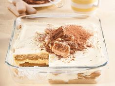 From the YOU kitchen: Irresistible tiramisu South African Desserts, South African Recipes, Cold Desserts, Delicious Desserts, Yummy Food, Sweet Recipes, Cake Recipes, Dessert Recipes, Yummy Recipes