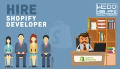 #hireshopifydeveloper for your #shopifywebsitedevelopment with best offer just check @ http://www.wedowebapps.com/shopify-development.html don't miss to send your Requirement