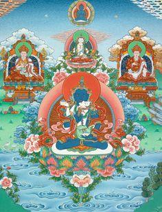 #Buddhism · Naked #Awareness - Practical Instructions on the Union of #Mahamudra…
