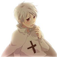 Prussia crying, Hetalia
