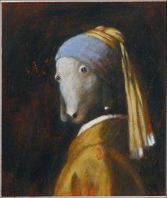 Svjetlan Junakovic ( from Vermeer )