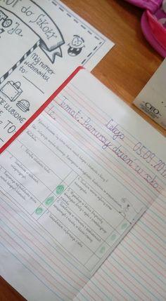 Bullet Journal, School Ideas