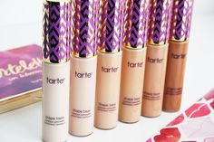Tarte Shape Tape Concealer Review: Worth The Hype?