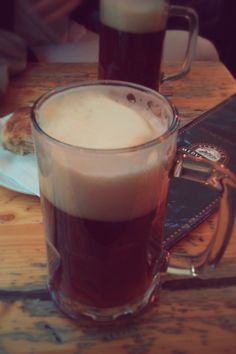 I'm a beerholic :))