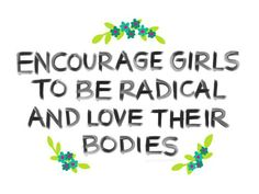 I think sharing and spreading images of body positivity and self love is really important. The Words, Quotes To Live By, Me Quotes, Girl Quotes, Body Positivity, Positiv Quotes, Positive Body Image, Fat Positive, Positive Art