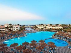 Hotel Dana Beach Resort - Egypte