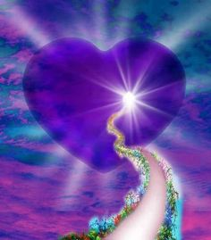 Focus on opening your heart instead of your mind - this leads to higher truths.  ~Lisa Salaz http://www.innerspiritrhythm.com/