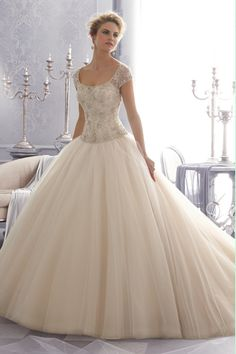 ballgown at its best