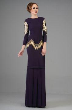 Highness Raya look 3 by Rizman Ruzaini