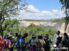 Qué hacer y ver en Puerto Iguazú   Magia en el Camino   Blog de Viajes en familia