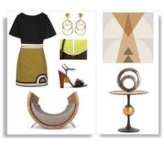 Moon J, Lovebirds, Visone: stargate del fashion